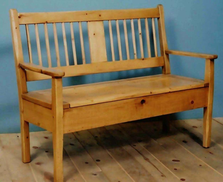 12. rustic,qu,bench